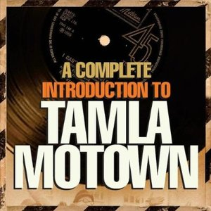 Image for 'A Complete Introduction To Tamla Motown'