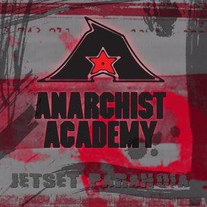 Image for 'Jetset Paranoia'