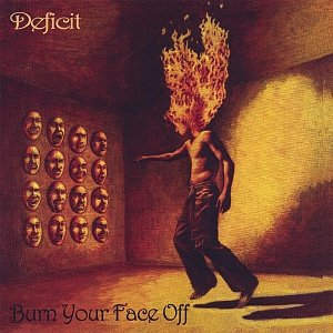 Imagem de 'Burn Your Face Off'