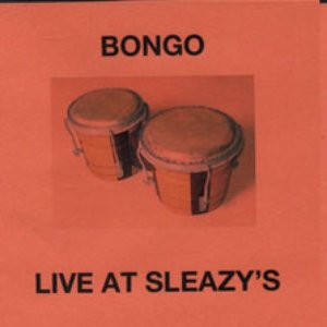 Image for 'Live at Sleazy's'