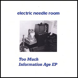 Image for 'Too Much Information Age EP'