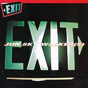 Bild für 'EXIT'