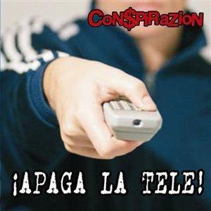 Bild für '¡apaga la tele!'