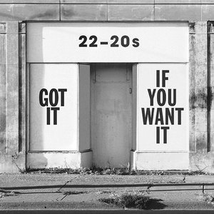 Image for 'Got It If You Want It'
