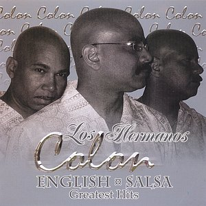 Image for 'English/Salsa Greatest Hits'