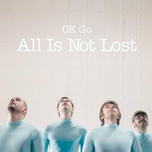 Image for 'All Is Not Lost'