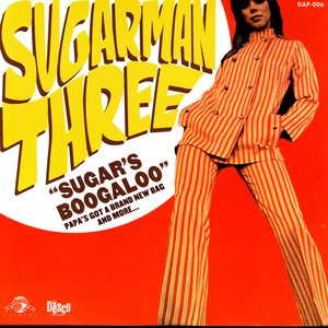 Image for 'Sugar's Boogaloo'