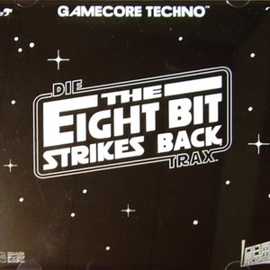 Image for 'The Eight Bit STRIKES BACK'