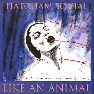 Image for 'Like An Animal single'