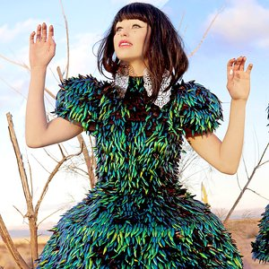 Image for 'Kimbra'