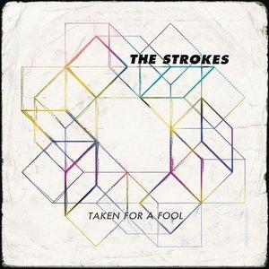 Bild für 'Taken For A Fool - Single'
