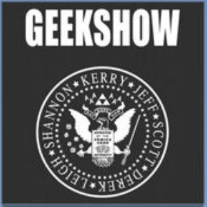 Image for 'The Geek Show'