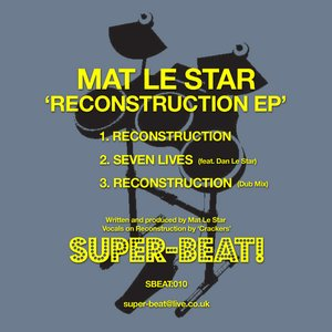 Image for 'Reconstruction EP'