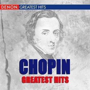 Bild för 'Chopin Greatest Hits'