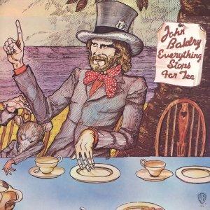 Bild für 'Everything Stops for Tea'