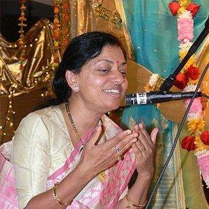 Image for 'Shri Anandi Ma'