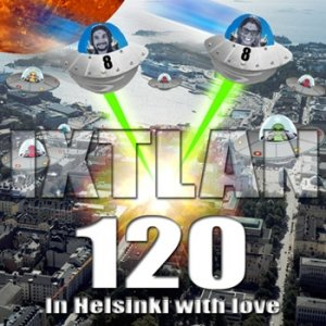 Imagem de '120 In Helsinki with Love'