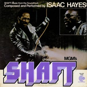 Imagen de 'Theme From Shaft (Album - Remastered)'
