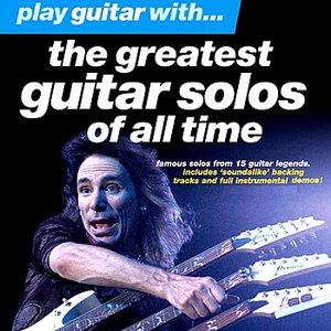 Image for 'Play Guitar With the Greatest Guitar Solos of All Time'