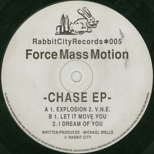Image for 'Chase EP'