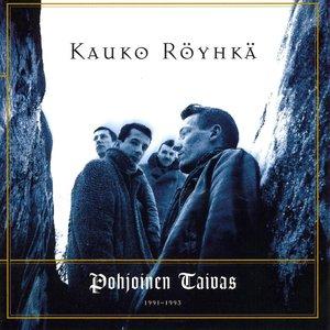 Image for 'Pohjoinen Taivas 1991-1993'