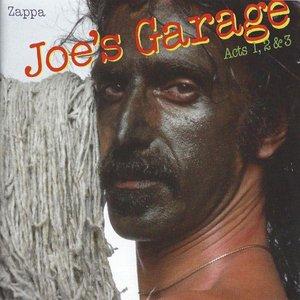 Imagem de 'Joe's Garage Acts 1, 2 & 3'