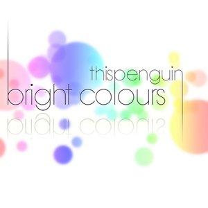 Bild für 'Bright Colours - EP'