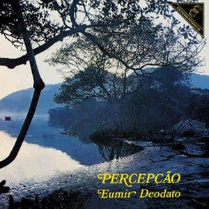 Image for 'Percepção'