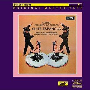 Imagem de 'Suite Española'