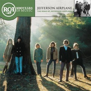 Image for 'The Roar Of Jefferson Airplane'