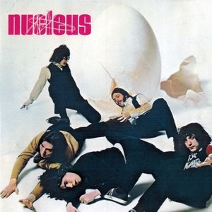 Image for 'Nucleus'