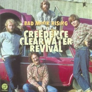 Image for 'Bad Moon Rising: The Best Of Creedence Clearwater Revival'