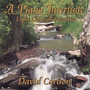 Image for 'A Piano Interlude'