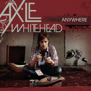 Image for 'Anywhere'