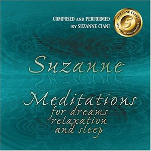 Image pour 'Meditations for Dreams, Relaxation, and Sleep'