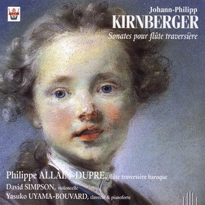 Image for 'Sonate en do majeur, Copenhague No. 6 : Adagio'