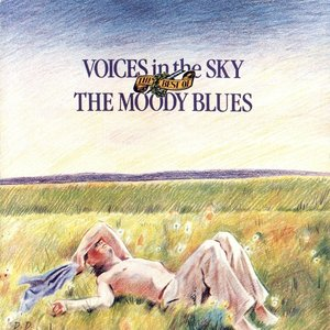 Immagine per 'Voices In The Sky'