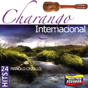 Image for 'Pajaro Chogui (Charango version)'