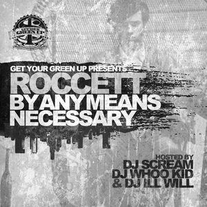 Image for 'By Any Means Necessary'