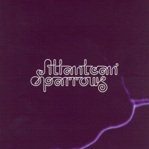 Image for 'Atlantean Sparrows'