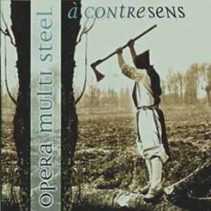 Image for 'A Contresens'