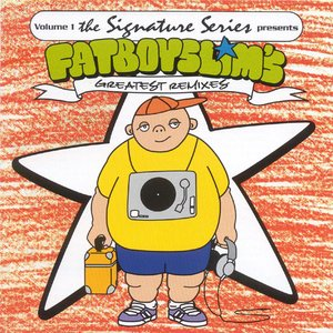 Image for 'Fatboy Slim's Greatest Remixes'