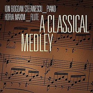Image for 'Horia Maxim - A Classical Medley'