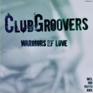 Image for 'Clubgroovers'