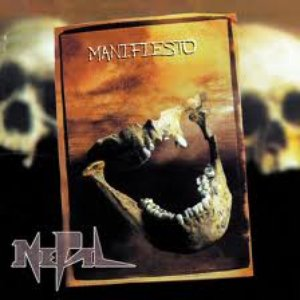 Image for 'Manifiesto'