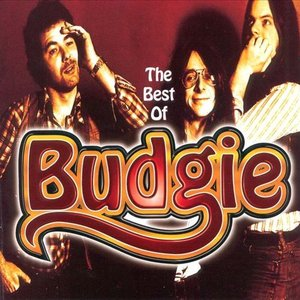 Image for 'The Very Best of Budgie'