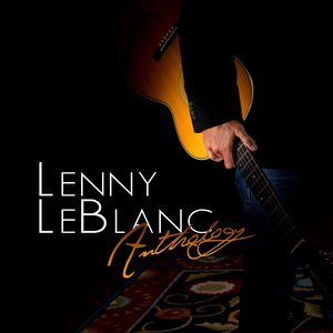 Image for 'Anthology: The Best of Lenny LeBlanc'
