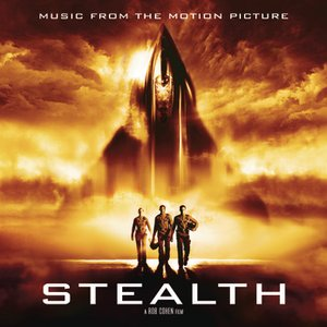 Image for 'Stealth-Music from the Motion Picture'