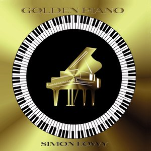 Image for 'Golden Piano'