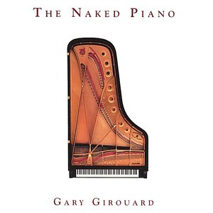 Image for 'The Naked Piano'